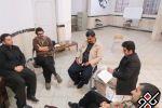 گفتگو با مازیار رحمان نژاد کارگردان و نویسنده نمایشنامه کد 99