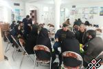 فعالیتهای جمعیت پیشگیری از اعتیاد پاوه در ماه گذشته را تشریح کرد/عکس