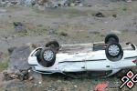 نبستن کمربند ایمنی و سرعت غیرمجاز حادثه آفرید