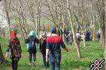روند رو به رشد جذب گردشگر در روستای نسمه شهرستان پاوه/ عکس