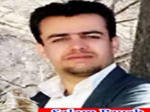 محمد آشنا عباس منش