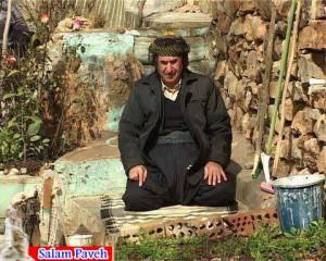 هنرمند عثمان هورامی