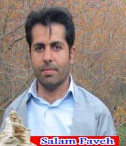 کامیل احمدی