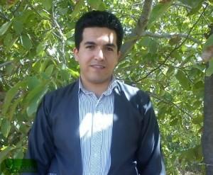 یاسر احمدی