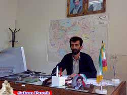 مختار احمدی