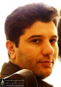 یاسر خالدی زاد