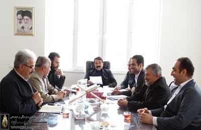 چه کسی رئیس جدید شورای اسلامی شهر پاوه می شود ؟
