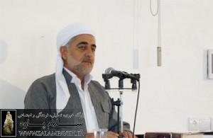 ملا محسن نصری
