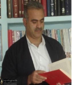 ابراهیم شمس