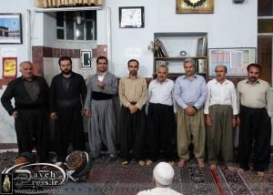مسجد حاج فرج دليري