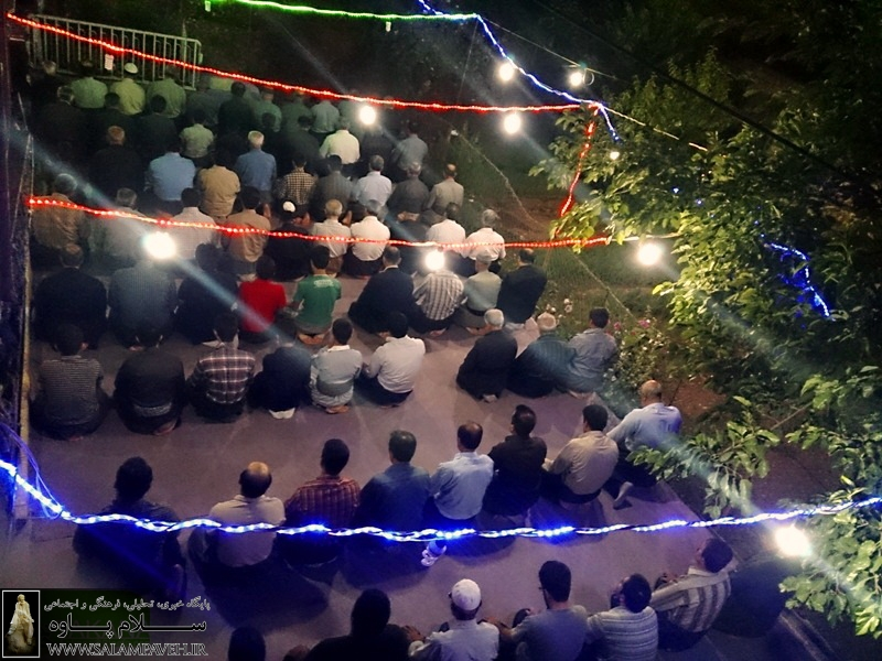 رمضان در خانقاه 111111