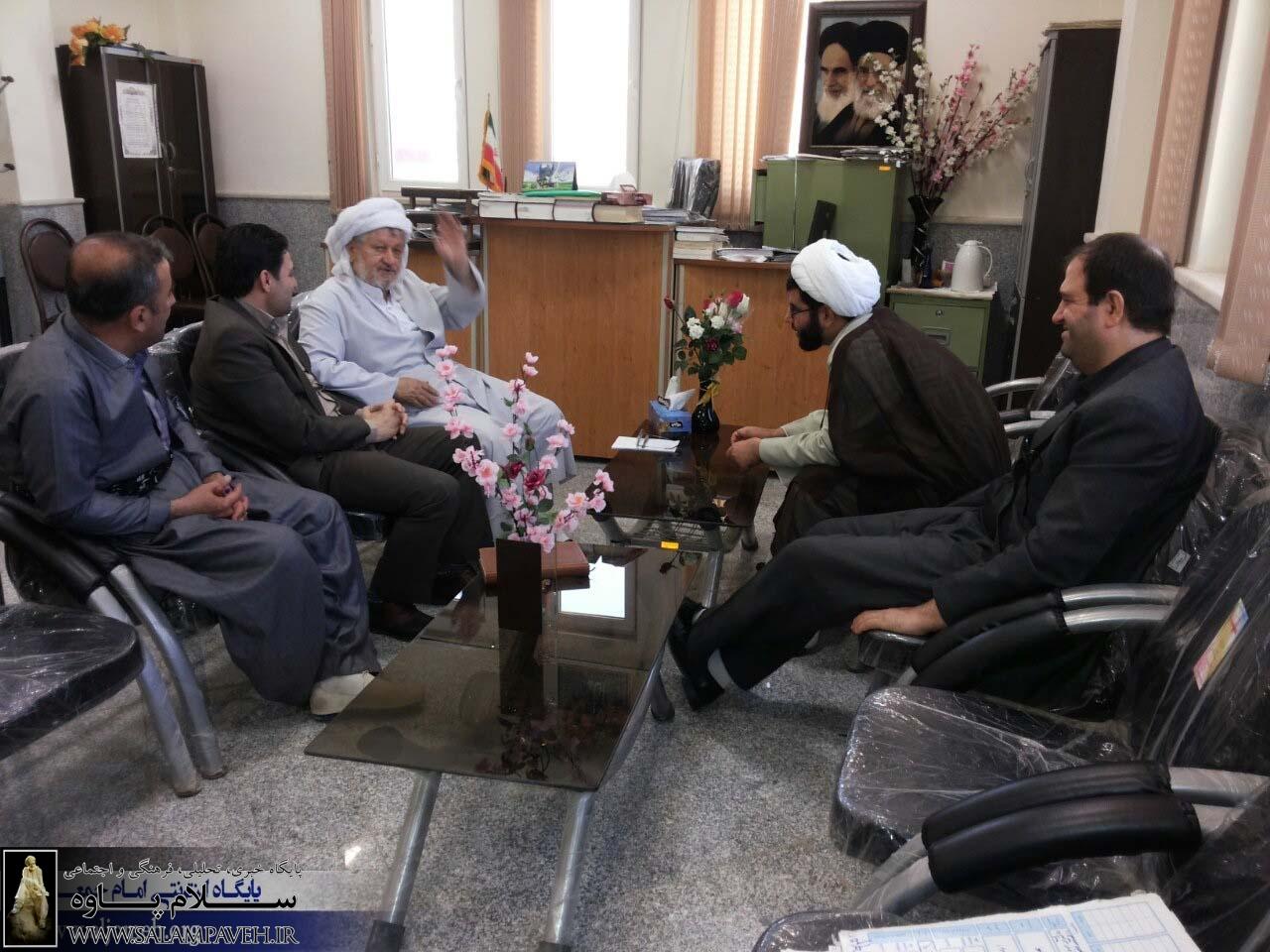 مدیر کل دامپزشکی استان