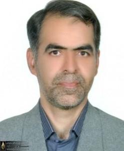 علیرضا سعید آبادی