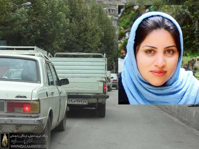 روز بدون خودرو یا روز بدون تاکسی/فروزان رسولی