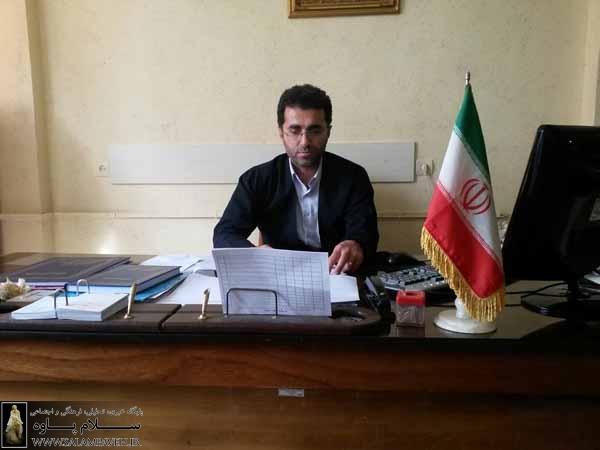 دولتخواه خبر داد: تشکیل 219 فقره پرونده تخلف واحد های صنفی در پاوه