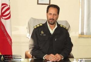 سرهنگ پرویز اسدی