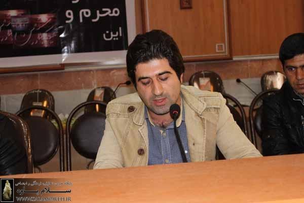 مهندس برهان عبدی در گفتگوی ویژه با سلام پاوه /از عملکرد فرماندار تا استعفای شهردار