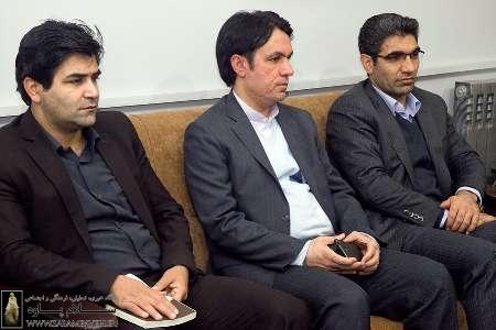 ارتباط با رسانه ها و پاسخگو بودن از شاخص های ارزشیابی مدیران استان کرمانشاه است