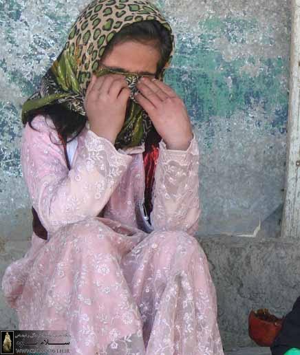 کناچلیوه  به سه  زوا نه (دختر مظلوم) / محمد غریب معاذی نژاد
