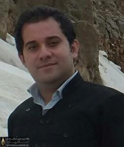 صهیب قادری
