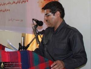 ناصح محمودی