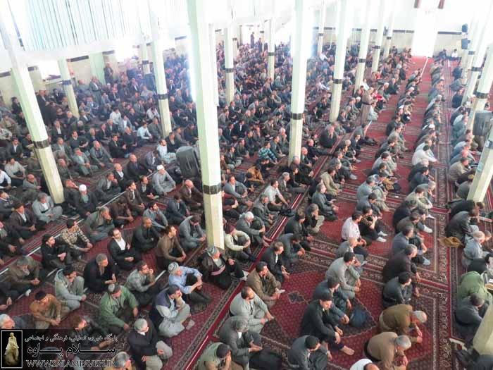 نماز جمعه 2