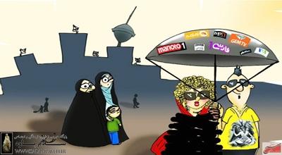 « دشمن آشكاروتهاجم خاموش» / علاءالدین محمدی