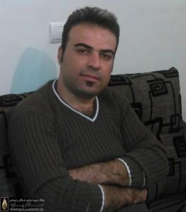 سیامک رحیمی