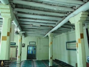 مسجد خضر زنده