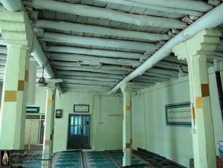 مسجد خضرزنده پاوه یکی از جاذبه های مذهبی تاریخی پاوه است
