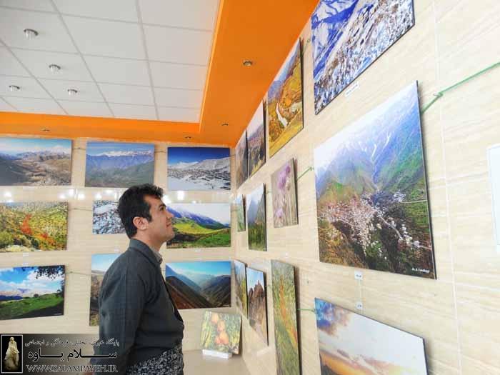 نمایشگاه عکس دکتر ولدبیگی