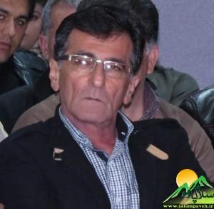 عبدالرحمن بکری
