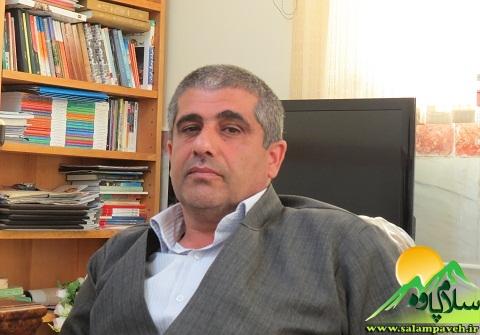 داستان کوتاه از مجموعه داستانهای محمد غریب معاذی نژاد