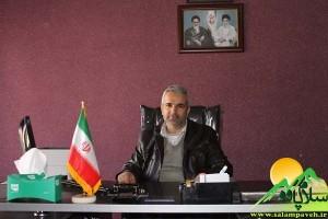 محمد ناجی محی الدین زاده