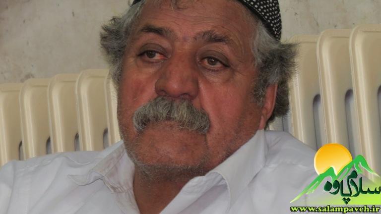 فایق عبدالله زاده