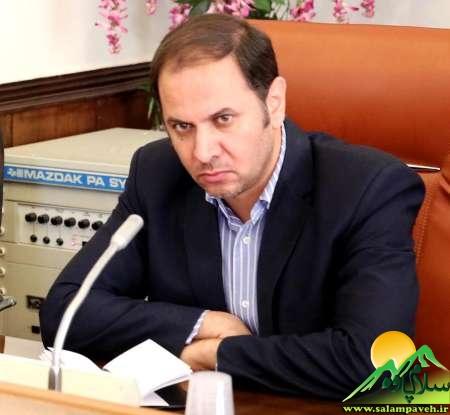 شاه آبادی : استان کرمانشاه کمترین آسیب های انتخابات را پس از انقلاب داشته است