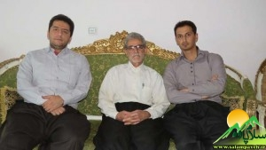 سید راغب احمدی