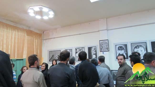 نمایشگاه نقاشی 10