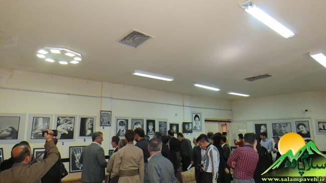 نمایشگاه نقاشی 13