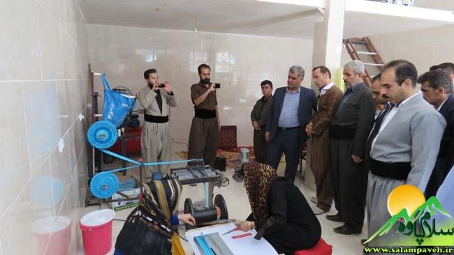 نودشه صنایع دستی 7