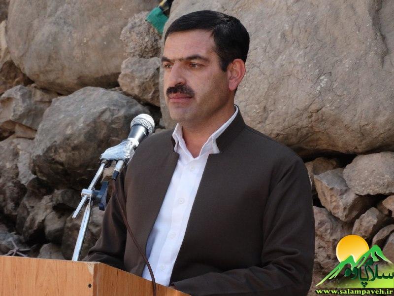 منصور وهابی