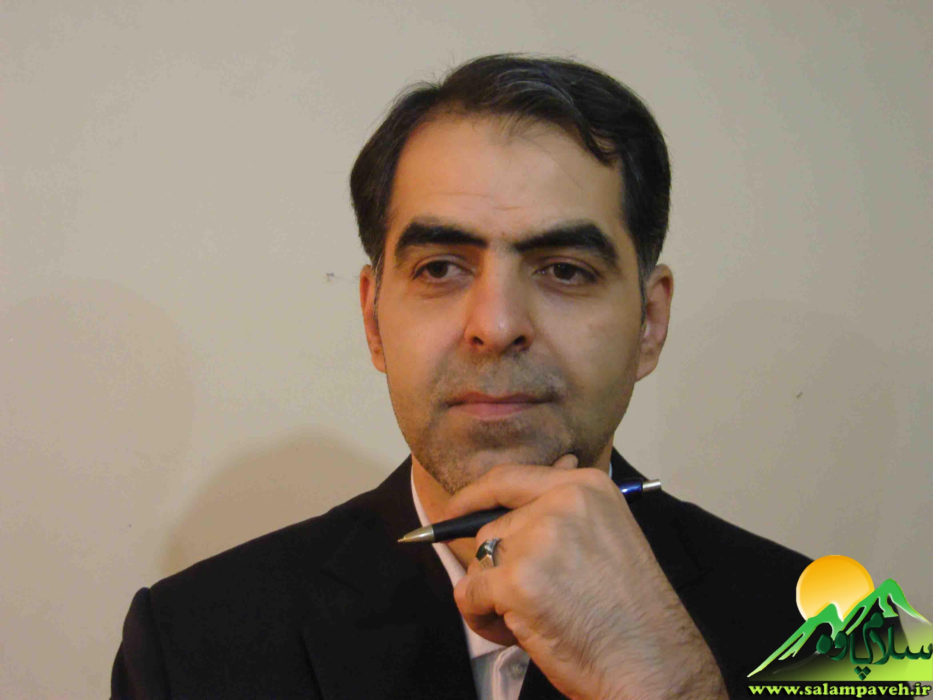 هنرمندان رسانه و فعالان سیاسی / علیرضا سعید آبادی