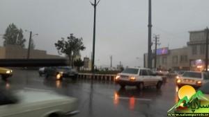 باران پاوه
