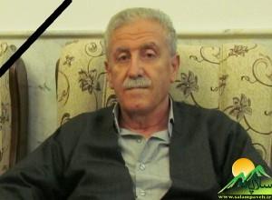 حاج سید احمد هاشمی