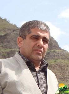محمد غریب معاذی نزاد