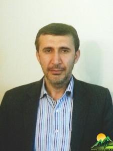 دکتر محمد عادل ضیایی