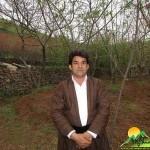 سید نوزاد سلیمانی