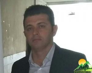 سیروان حسینی