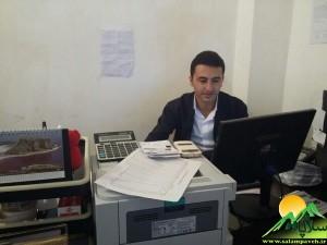 دانا محمدی