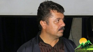 منصور شفیعیان